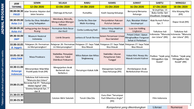 jadwal program belajar dari rumah bdt tvri 12 13 14 15 16 17 18 oktober 2020 pdf tomatalikuang.com.jpeg