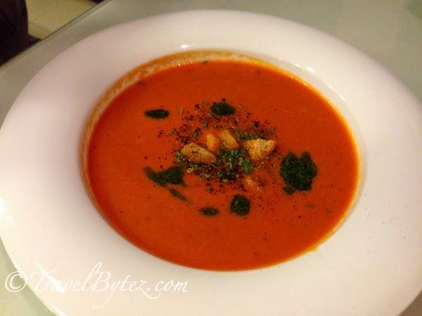 Soup @ S$4.80