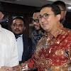 Fadli Zon Ke Pt Dki Untuk Cek Ahmad Dhani 'Ditahan Atau Diculik'