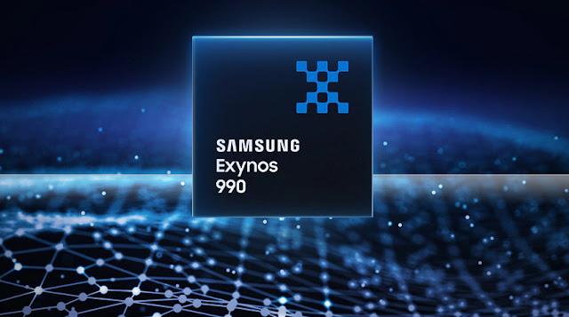 Samsung Exynos 990 SoC