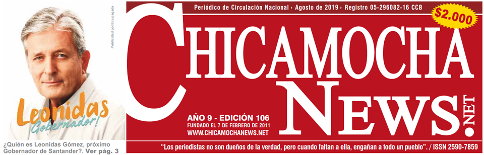 Chicamocha News