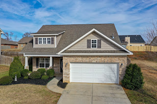 349 Archway Court, Moore, SC 29369