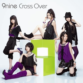 [Lirik+Terjemahan] 9nine - Cross Over (Menyeberang)