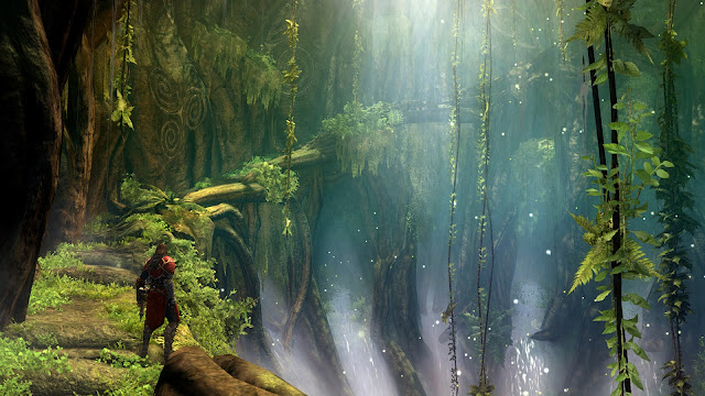 Castlevania: Lords of Shadow - Xbox 360 - Multi5 - Captura 2