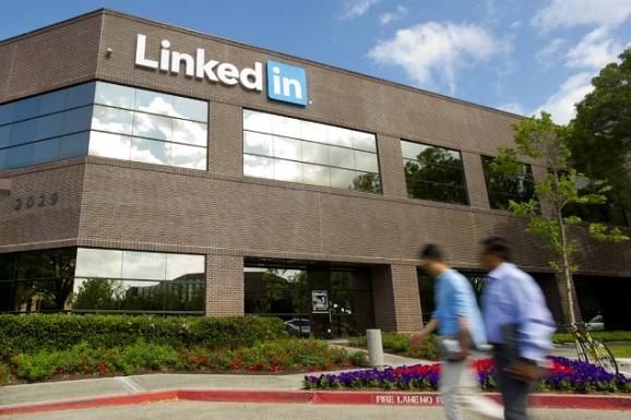 Database website LinkedIn Dibobol Hacker, Hacker Jual 117 Juta Account LinkedIn