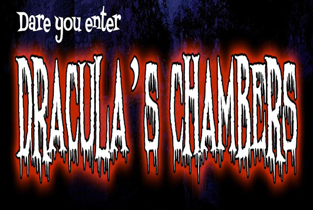 Draculas chambers review clever dilemma kent faversham