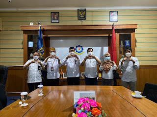 Assosiation Of Hospitality Leaders Siap Berkolaborasi dengan Poltekpar Makassar.