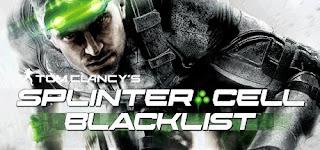TOM CLANCY'S SPLINTER CELL BLACKLIST free download pc game