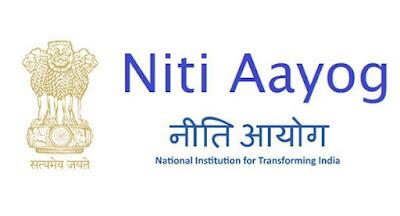 Niti Aayog Recruitment 2021