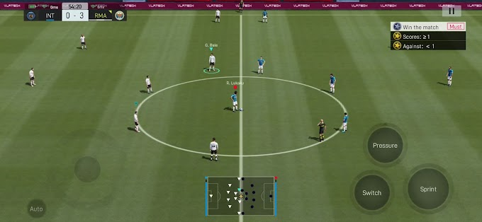 Vive Le Football Download For Android Latest Version (Apk+Data)