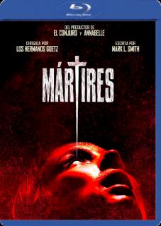 Mártires (2015) DVDRip Latino