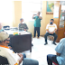 PT. Mutiara Agam Salurkan Program CSR Peduli Covid-19