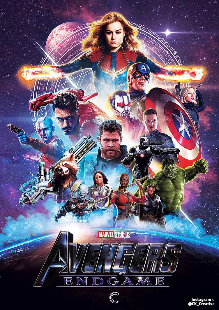 avengers endgame full movie in english free download