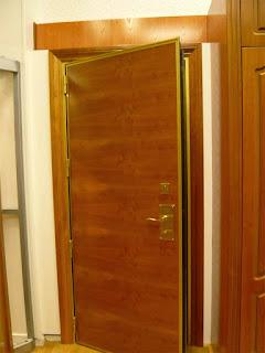 Qué tipo de puerta elegir