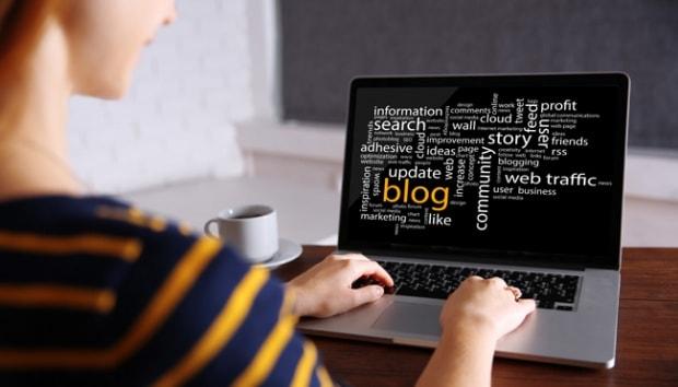 10 Skill Ngeblog Yang Harus Kamu Punya Selain Menulis