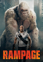 Rampage 2018 Dual Audio Hindi 720p BluRay