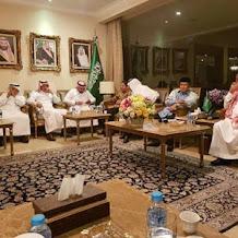 Pemerintah Arab Saudi Gandeng Nu Kembangkan Islam Moderat