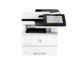 Download HP LaserJet Flow MFP M527c drivers
