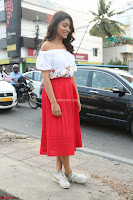 Shriya Saran looks super cute in off shoulder top and Red Skirt ~  Exclusive Celebrities Galleries 065.JPG