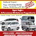Travel : JOGJA - SEMARANG (P.P)