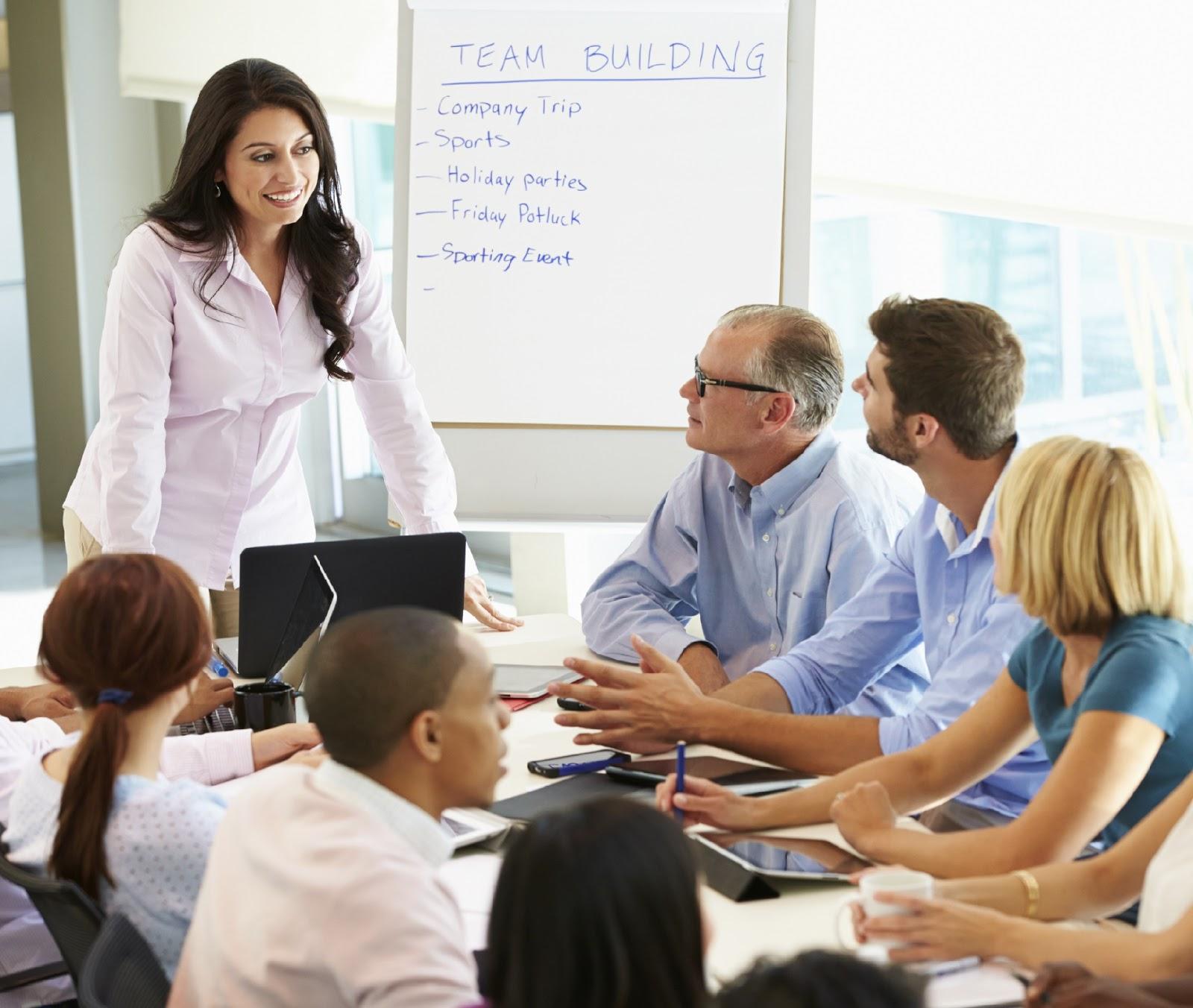 Sistem Informasi Manajemen Bisnis Dalam Ilmu Marketing