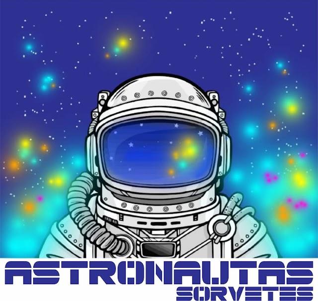 Astronautas Sorvetes