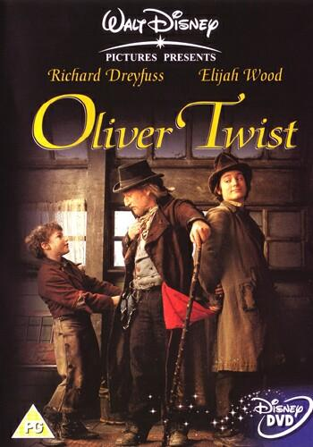 Download Oliver Twist (1997) DVDRip 720P [Hindi-English]