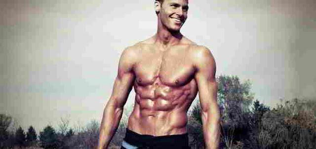 bulking otot bagi fitnes pemula