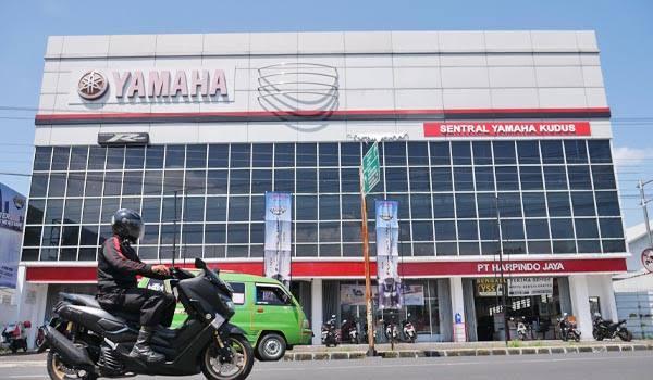 Lowongan Harpindo Jaya Kudus Sebagai Marketing , Conter Sparepart