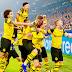 Dortmund derrota o Schalke no superclássico e segue disparado na ponta; Bayern vence dérbi da Baviera