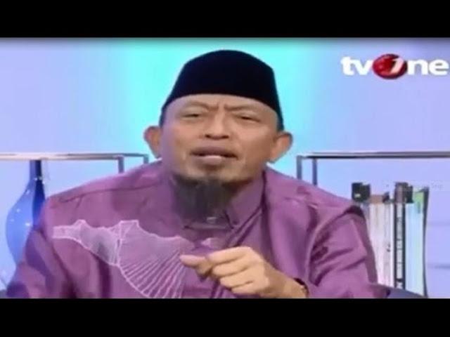 """Kronologi Wafatnya Ustadz DR Ahmazi Jazuli, Sempat Bicara """"Mendingan di Surga Daripada Corona"""""""