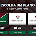 Tutorial: Como se tornar sócio torcedor do Fluminense...