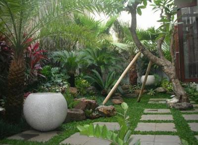 Tukang Taman Laladon | SuryaTaman