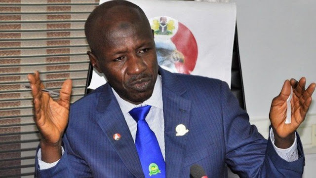 ZLP National Chairman Tells Buhari To Reappoint Magu As EFCC Chairman