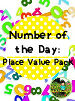 https://www.teacherspayteachers.com/Product/Place-Value-Number-of-the-Day-All-About-Place-Value-Numeracy-2168845