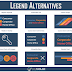 8 Alternatives to Default Tableau Legends