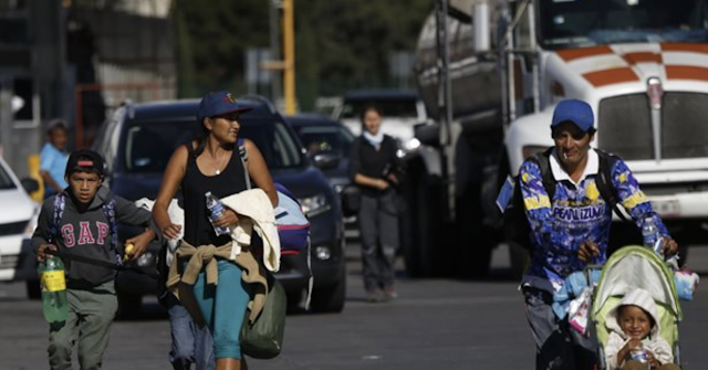 Illegal Immigration Is A Powder Keg In LA