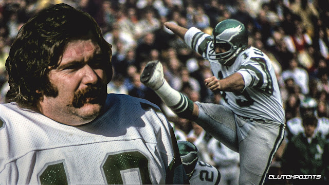 NFL Legend, Tom Dempsey Dead From Coronavirus At Age 73