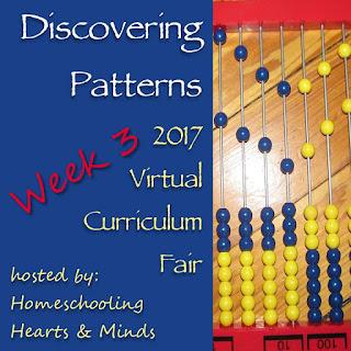 Math: Not Only About the Numbers - Virtual Curriculum Fair Week 3 on Homeschool Coffee Break @ kympossibleblog.blogspot.com #hsCurriculumFair #homeschool #math #algebra