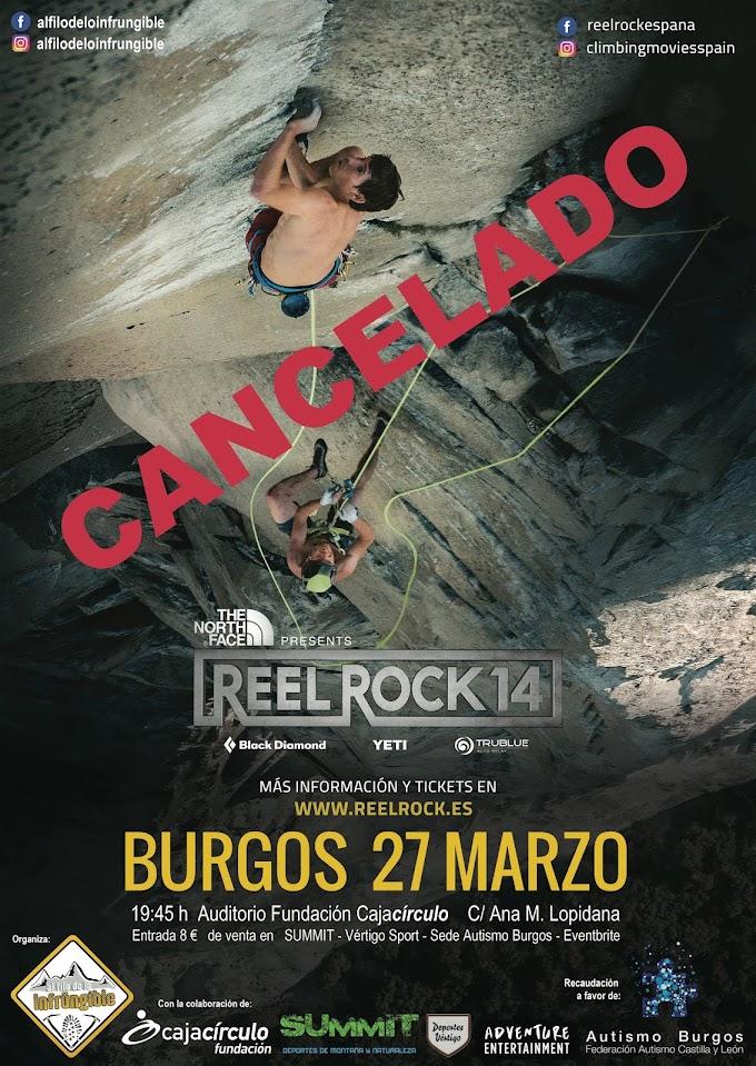 Cancelación RR14