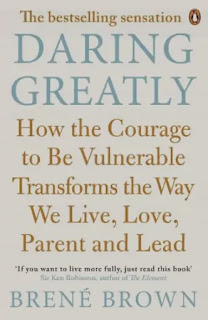 Daring Greatly | books for beginners