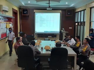 Hari Bhayangkara, Polres Pangkep gelar Lomba Nyanyi Daerah
