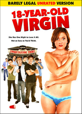 [18+] 18 Year Old Virgin 2009 English 720p BluRay 1GB