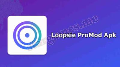 Download Loopsie Apk Pro Mod