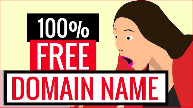 Hướng dẫn cách đăng ký tên miền 1- 10 năm miễn phí