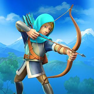Jogo HTML5 Archery Pro gratuito e grátis