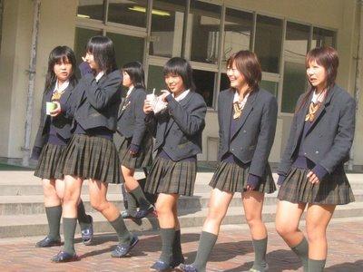 japanese girl upskirt candid