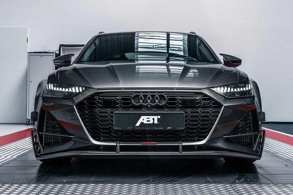 ABT Audi RS 6 Avant (2020)