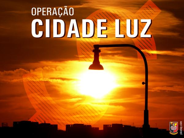 'Operação Cidade Luz': MPPB denuncia 13 investigados e Justiça afasta prefeito de Patos