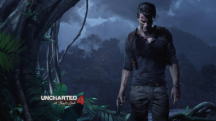 Comprar Uncharted 4: A Thief's End Black Friday
